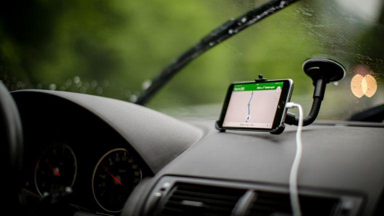 car phone mount / holder