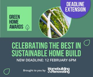 Green Home Awards