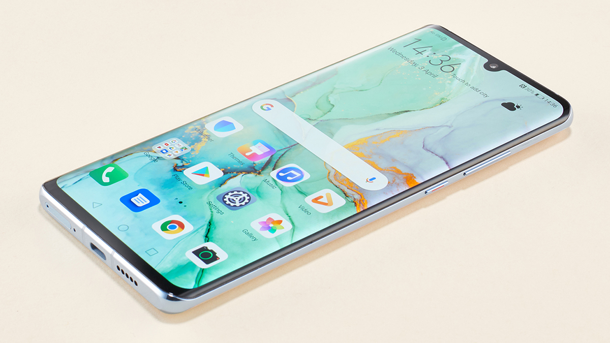 We have a date for the Huawei Android Q beta – and maybe the