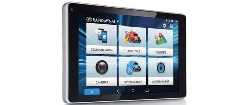 Rand McNally OverDryve 7 Pro
