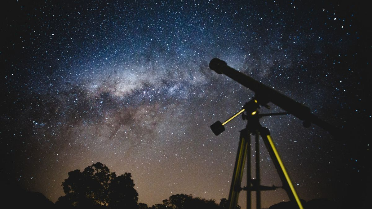 Best telescope for stargazing 2020: Gaze into the blackness for Cyber Monday