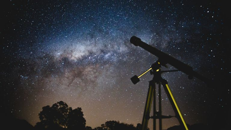 Best telescopes: start stargazing with top scopes from Celestron, Orion and others