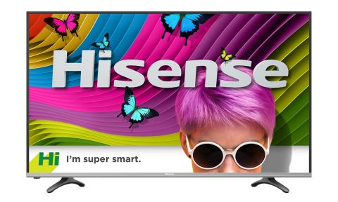 Hisense 50H8C 50-Inch 4K TV Review: 4K on a Budget | Tom's Guide