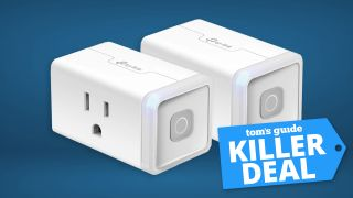 black friday deal smart plug