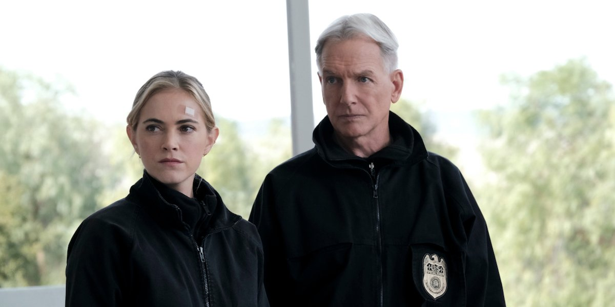 NCIS Season 19 Has Made Two Big Casting Decisions To Fill The Mark Harmon And Emily Wickersham Voids