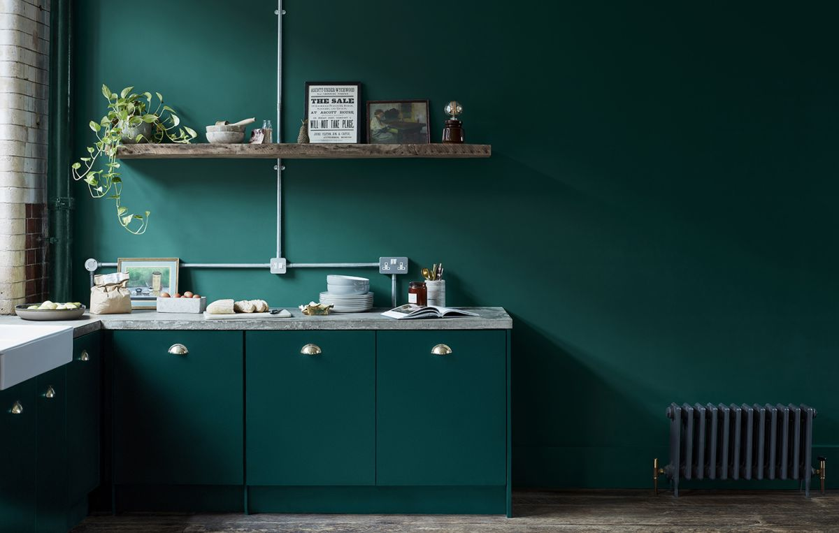 The best paints for kitchen cabinets - the expert guide to getting it right