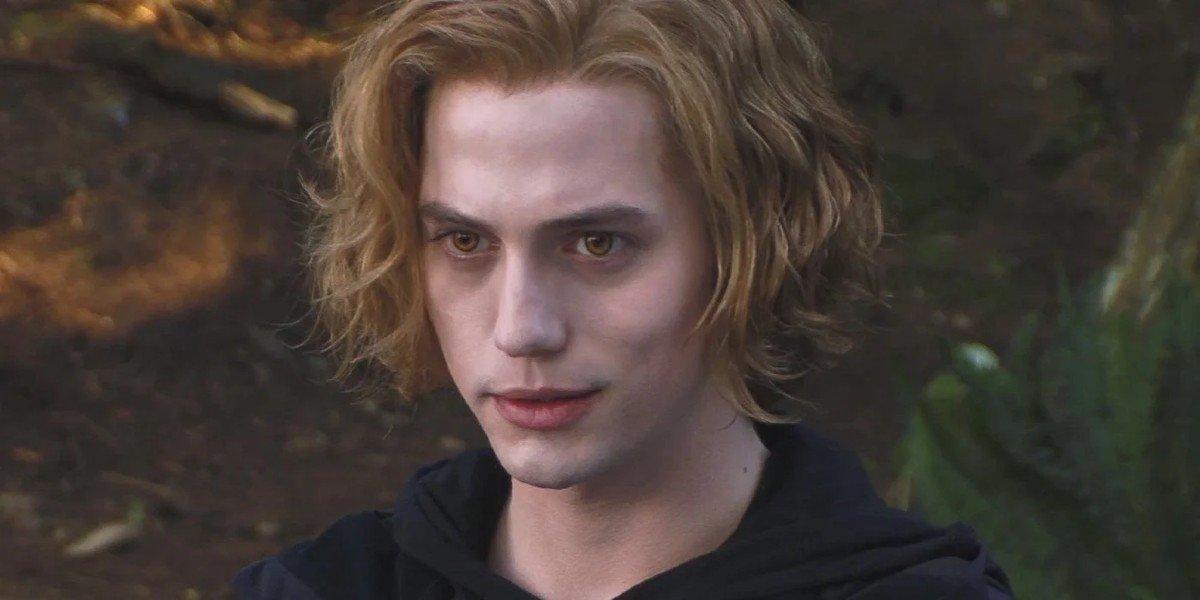 Jackson Rathbone - Twilight Saga
