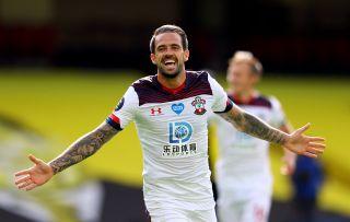 Watford v Southampton – Premier League – Vicarage Road