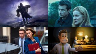 Destiny 2: Forsaken, Ozark season 2, Bodyguard, and Two Point Hospital