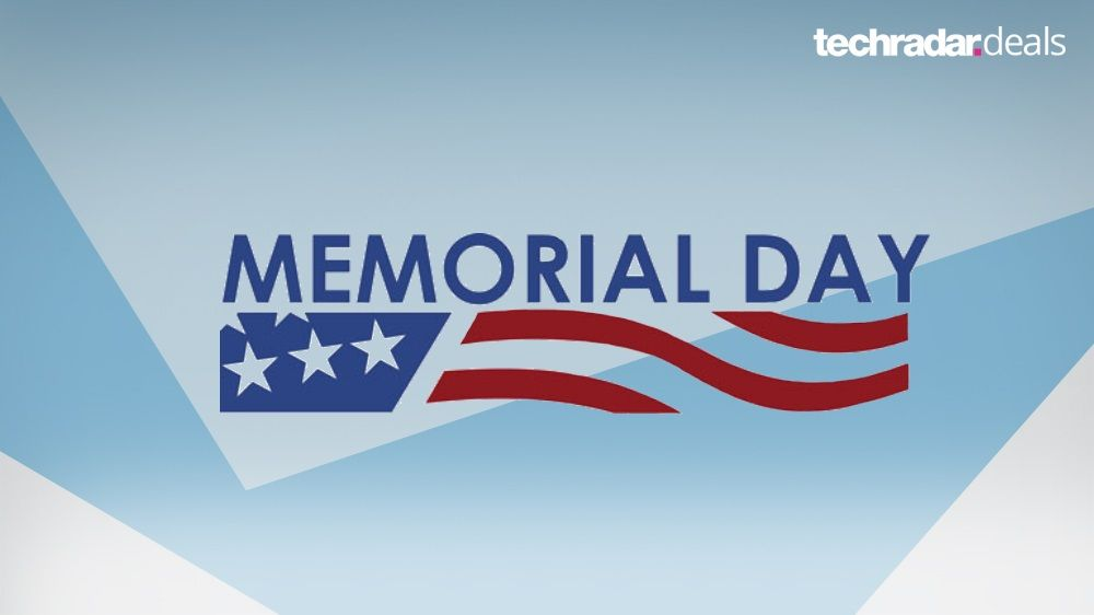 best memorial day sales 2018 save big on headphones tvs laptops appliances and more techradar. Black Bedroom Furniture Sets. Home Design Ideas