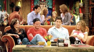 watch friends online stream every episode