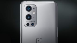 OnePlus 9 Pro rear seen in official video