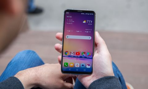 LG V30 Review: A Near Masterpiece for Media Producers | Tom's Guide