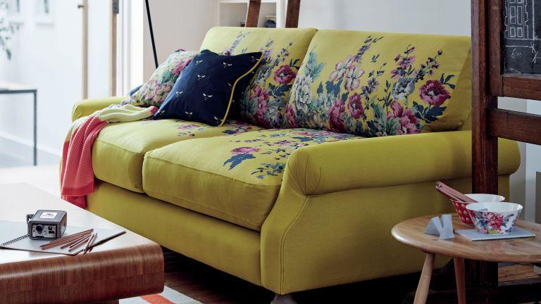 15 Modern Floral Room Design Ideas Real Homes