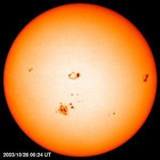 The Sun's Unchanging Size Baffles Scientists