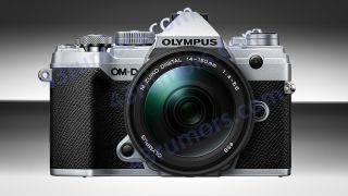 Olympus OM-D E-M5 Mark III: what we expect