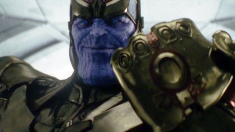 Avengers: Infinity War Tracking for $200 Million-Plus US Opening