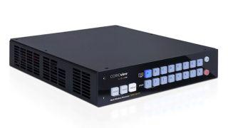 tvONE Launches CORIOview Multi-Window Processor