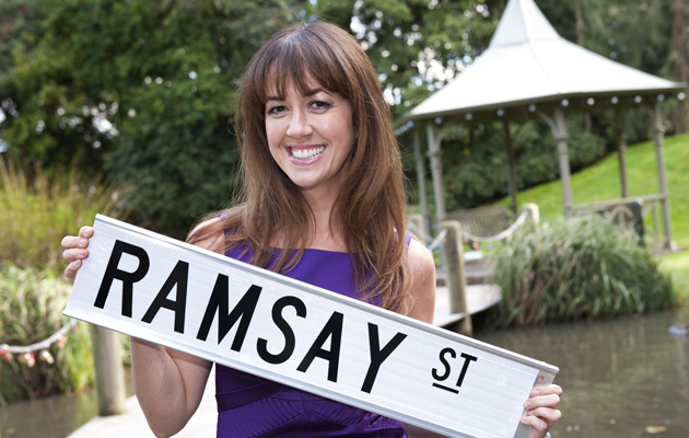 Sheree Murphy on her return to Neighbours and what she told Ryan Thomas