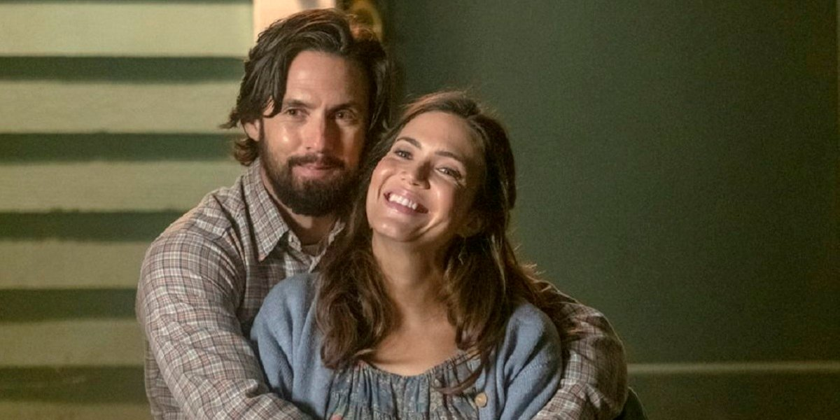 This Is Us' Boss Shares Fantastic First Look At Mandy Moore And Milo Ventimiglia In Season 5