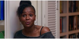 Tamara Bass as Patrice in If Not Now, When?