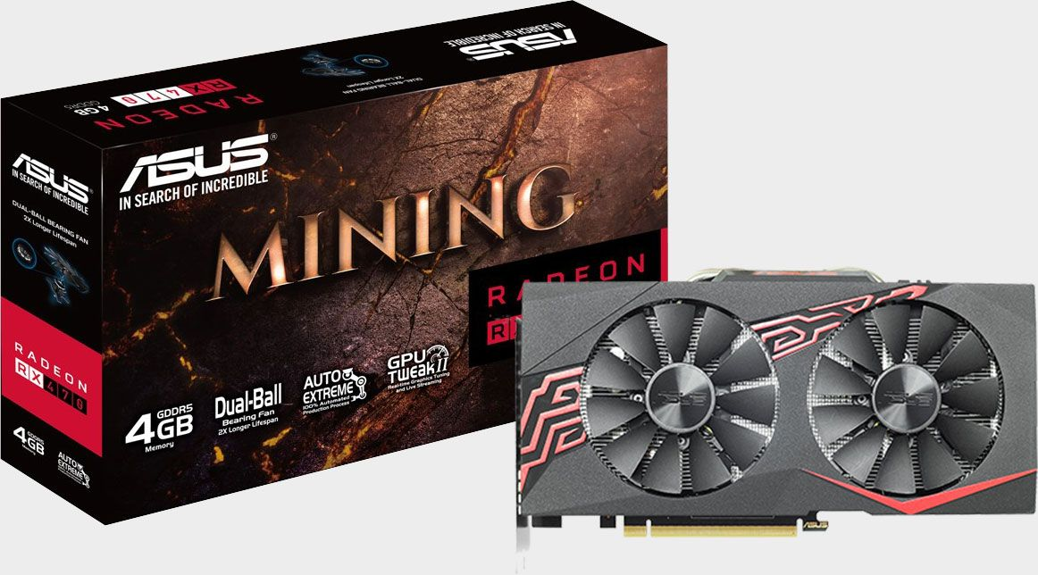 Gpu bad cryptocurrency mining