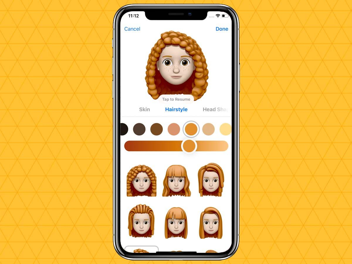 How to Create Your Own Memoji in iOS 12 - iOS 12 Complete