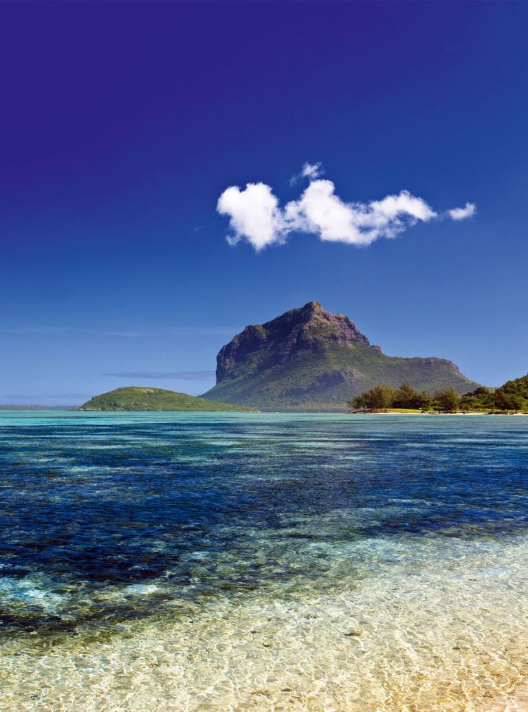 Photo of Mauritius
