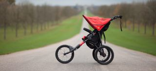 The Best Jogging Strollers Theradar