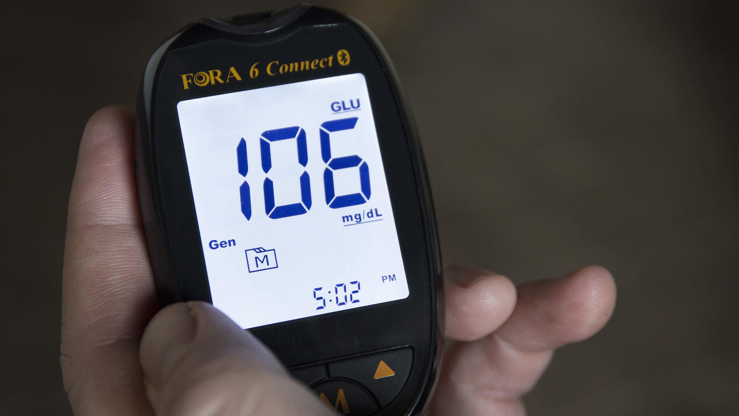 Best Blood Glucose Meters 2019 - Reviews of Blood-Sugar