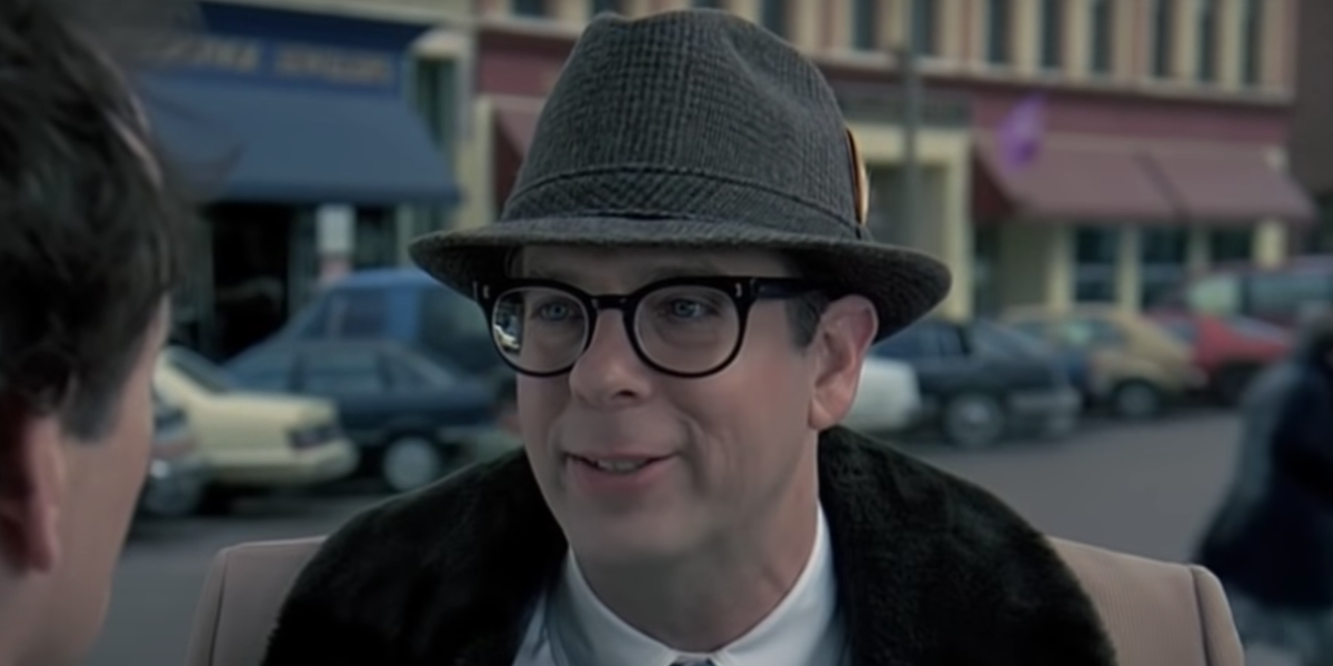 ned ryerson groundhog day