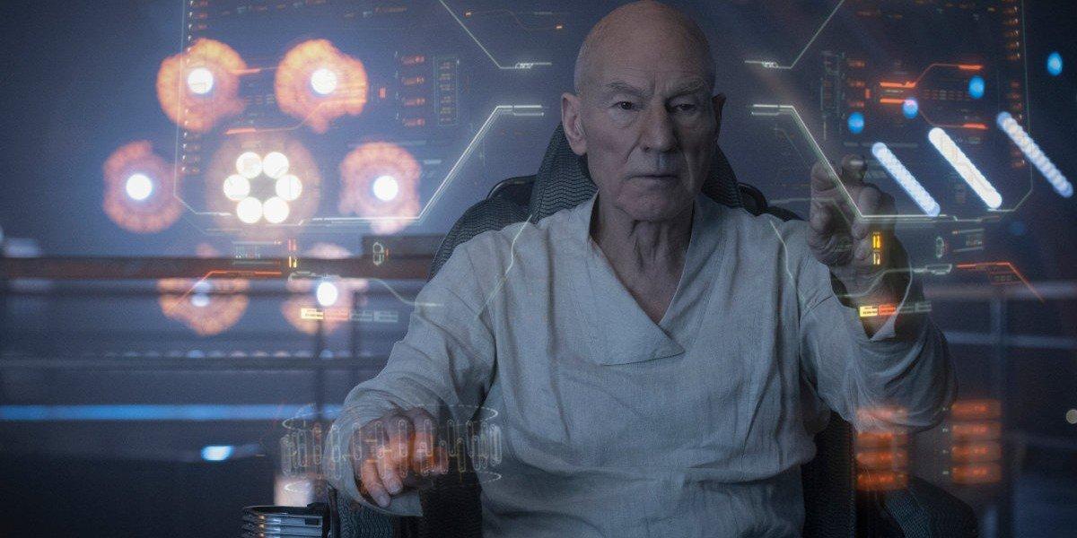 Will Picard Season 2 Bring Back Two TNG Characters?