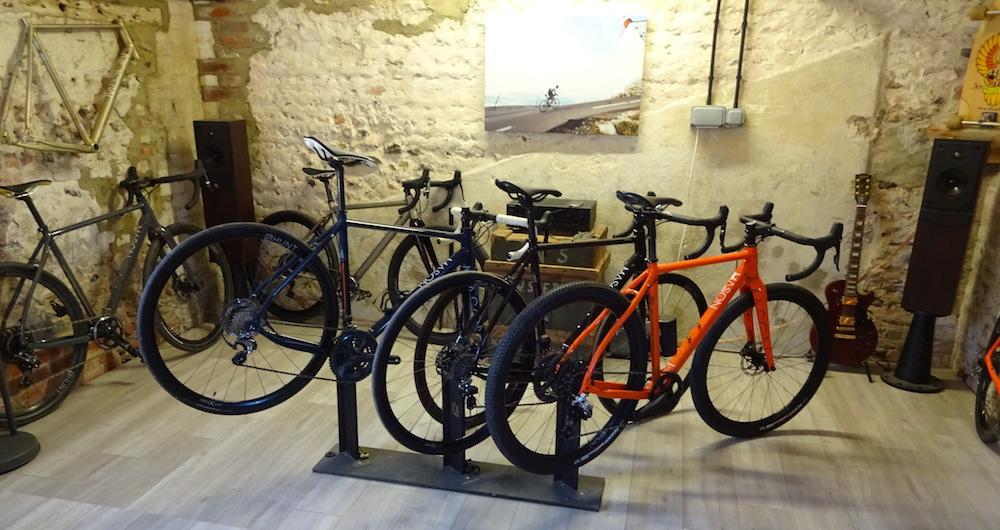 Thumbnail Credit (cyclingweekly.co.uk): Mason keeps a fleet of test bikes at the barn