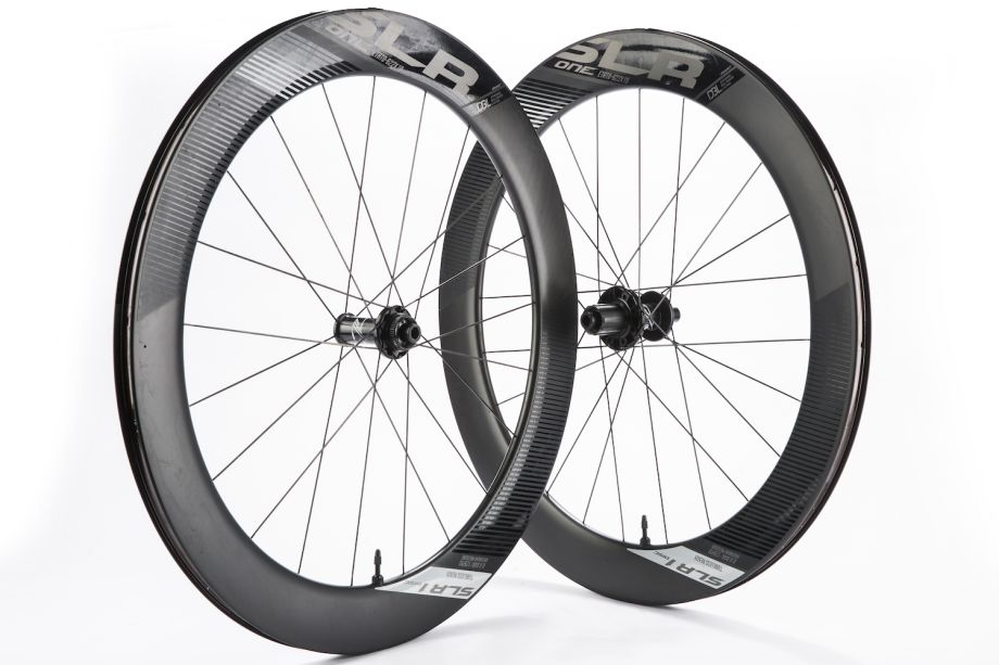 Giant SLR 1 Disc 65mm carbon wheelset review - Cycling Weekly