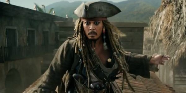 why pirates of the caribbean 5 was actually a huge success