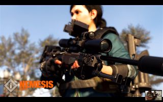 Division 2 Nemesis guide: How to get the Exotic Sniper and find all
