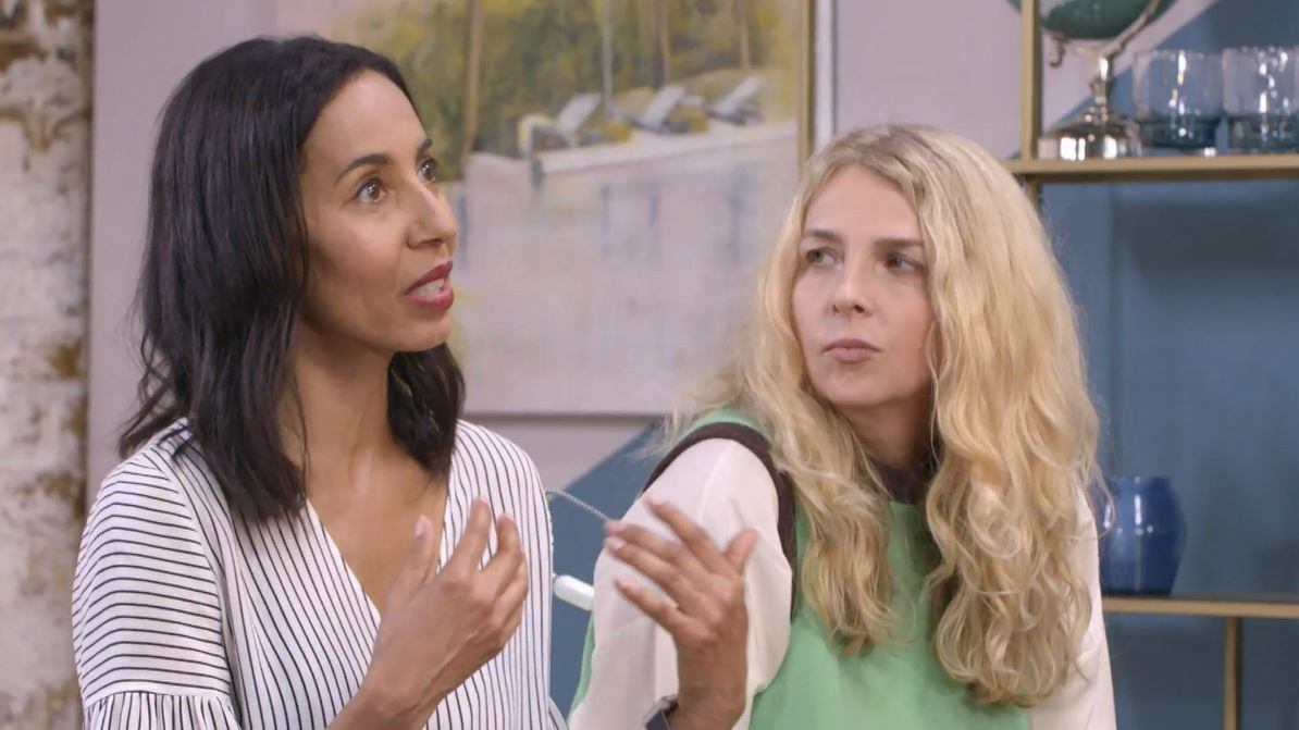 Michelle Ogundehin Reveals What S Expected In The Final Of Interior Design Masters