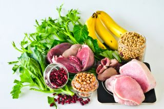 Vitamin B6: Sources & Benefits | Live Science
