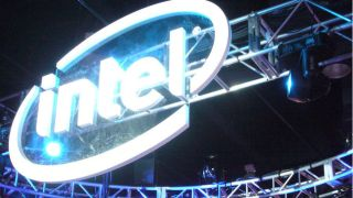 Intel's next-gen integrated graphics are on fire | TechRadar