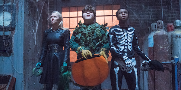 Goosebumps 2: Haunted Halloween Reviews Are Up, Here's What Critics Say About The Sequel