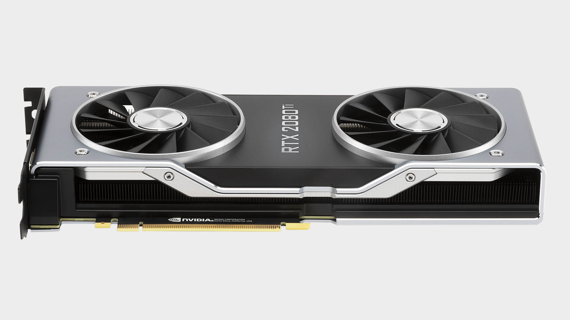 The most iconic, game-changing graphics cards ever made ...