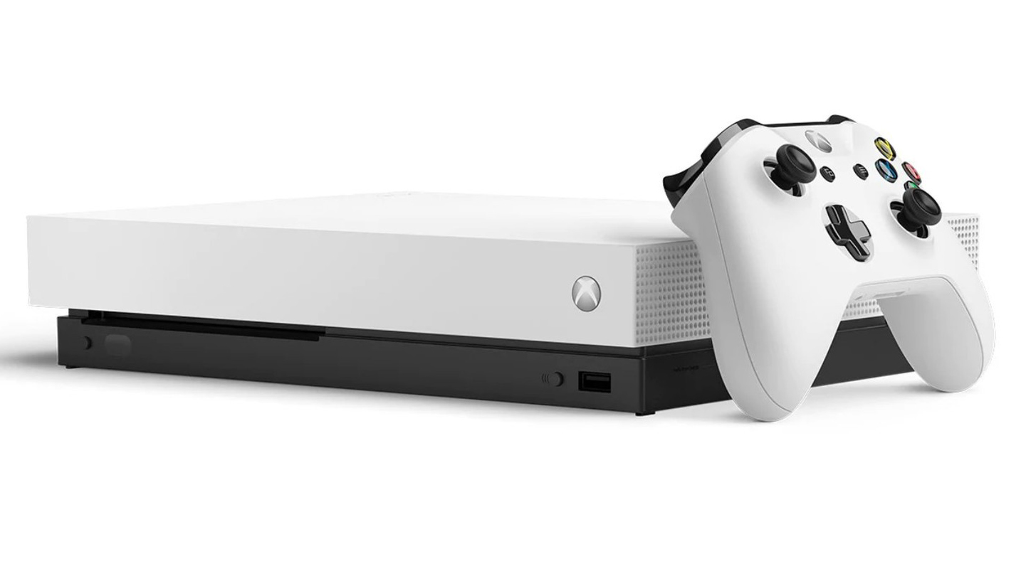 The Best Xbox One X Deals For Black Friday 2020 T3