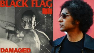 William DuVall on the impact of Black Flag's debut