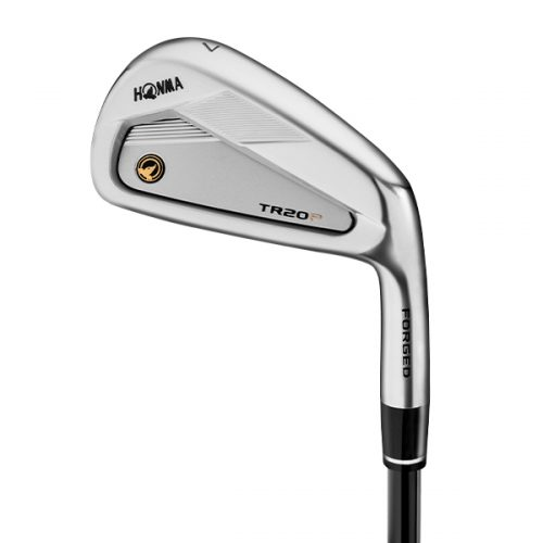 honma tr20 p iron, honma iron, iron for low handicappers