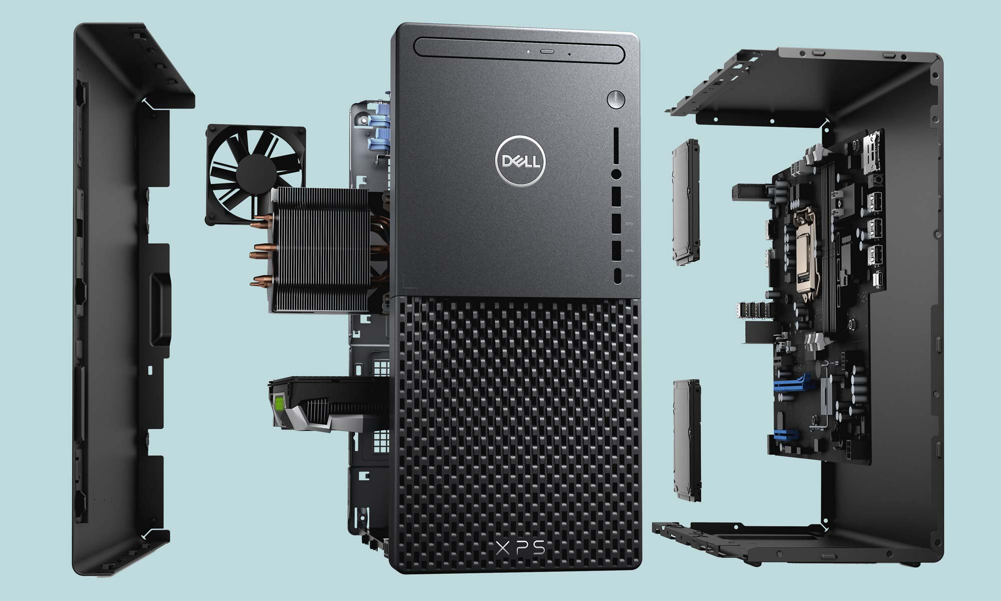 Dell XPS 8940 review