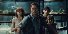 The Huge Number Of  COVID-19 Tests Jurassic World Dominion Has Gone Through So Far
