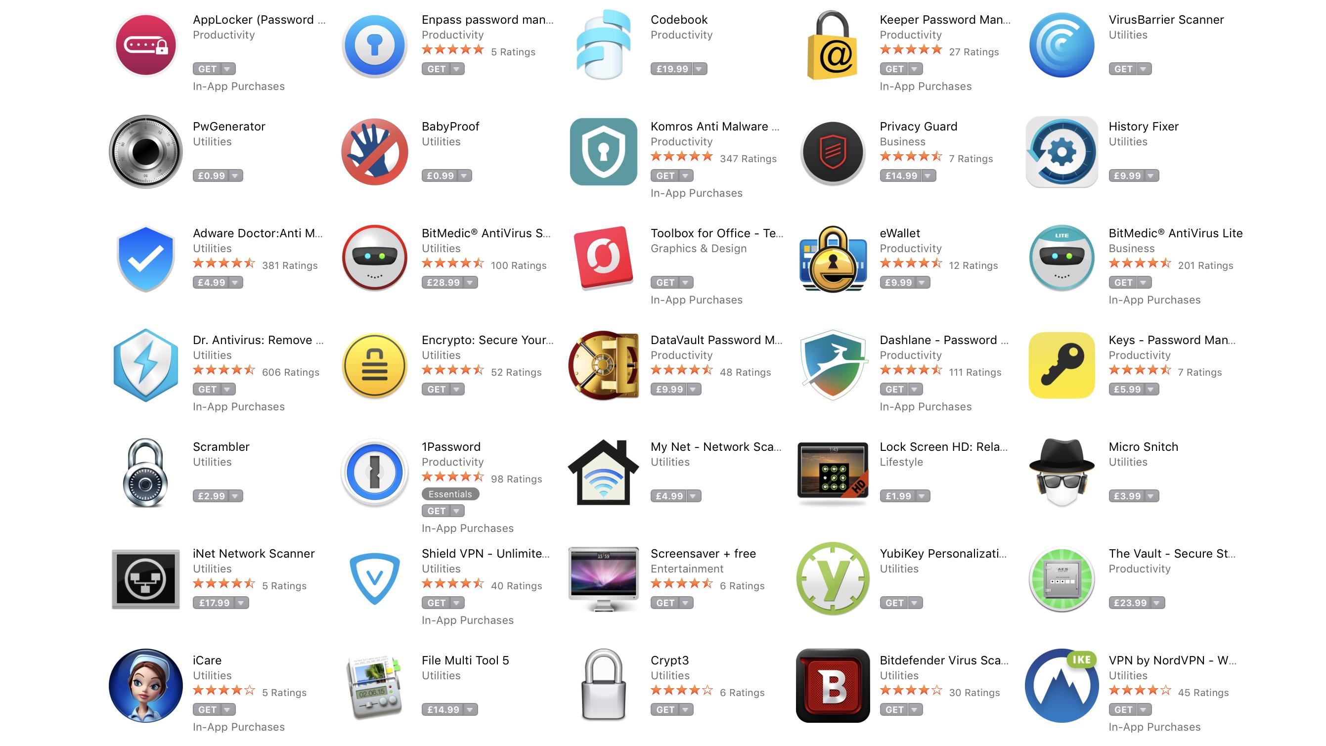 5 huge trends in app icon design | Creative Bloq