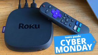 cyber monday roku deals