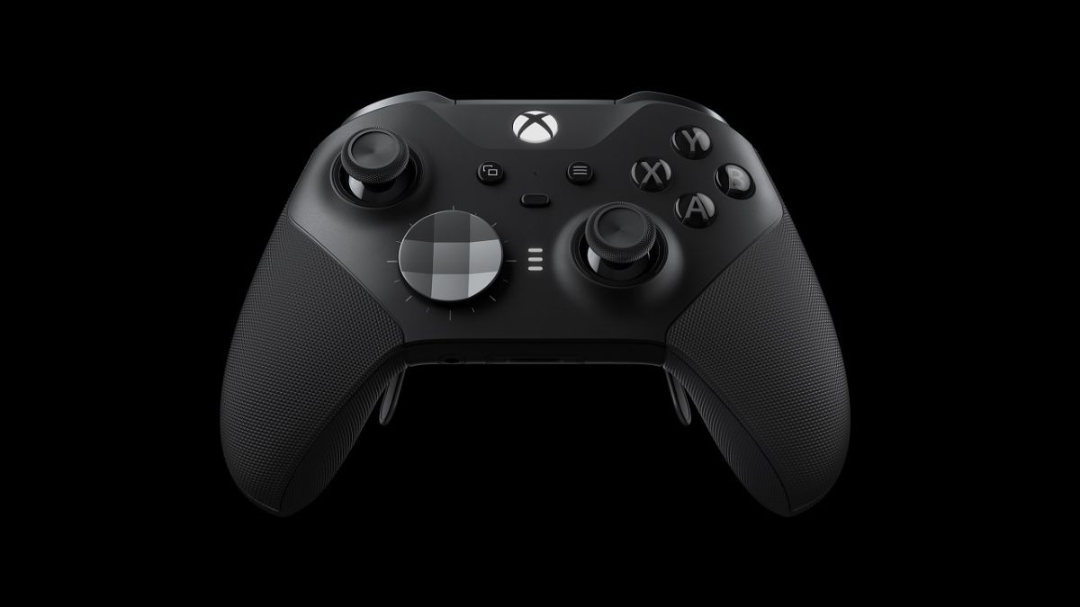 The brand new Xbox Elite Series 2 controller is available