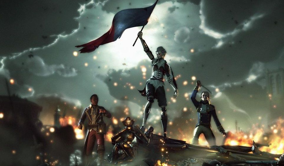 Spiders' sci-fi take on the French Revolution gets its first gameplay reveal